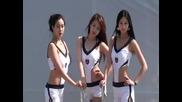 Кое От Трите Азиатски Момичета Е Най - Красиво