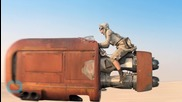 New Star Wars: The Force Awakens Images Released