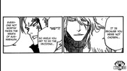 Bleach Chapter 630 -the Twined Twilight