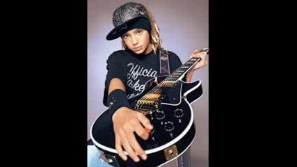 Nai - Mechtanoto Momche Ot Tokio Hotel - Tom