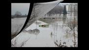 Най-голямото Наводнение в Град Харманли..!