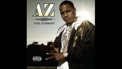 Az - The Format (prod. by Dj Premier)