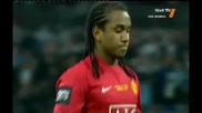 Манчестър Юнайтед - Тотнъм 4:1 След Дузпи