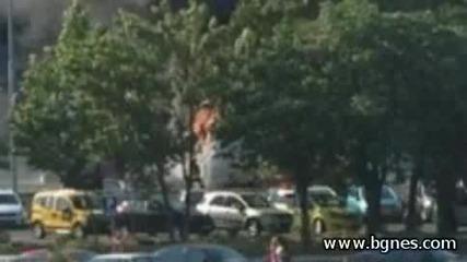 Терорестическо нападение на Изрелци на Българска земяjuly 18 2012