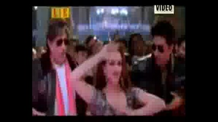 Kajra Re ( Remix Song) - Aishwarya Bachchan