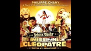 Asterix And Obelix Mission Cleopatra Soundtrack 05 Philippe Chany - Interieur Palais Cleopatre