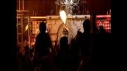 Rammstein - feuer frei [live - Volkerball] [hq]