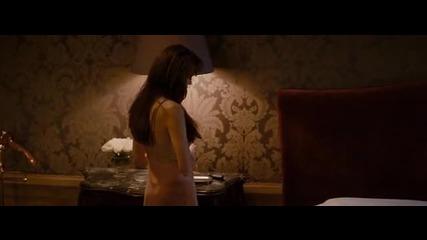 сцена от филма - The Tourist [2010]