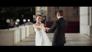 Деси и Климент - Love Story | Видеозаснемане - Neodigital