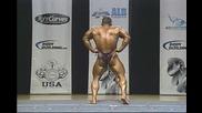 Dobri Delev California State Championship 2009