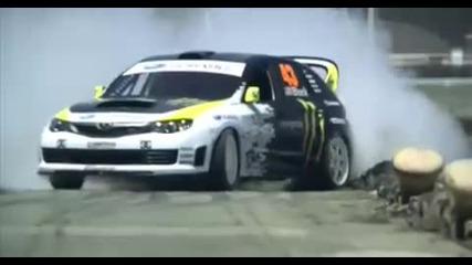 Subaru Impreza Sti 2009