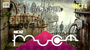 NEXTTV 017: Machinarium (Част 4) Мария от Русе
