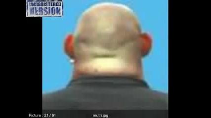 Радо Шишарката - Горски Рекет