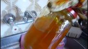 Какво става като разтопиш мед!