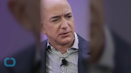 Bezos' Rocket May End U.S. Reliance on Russian Engine