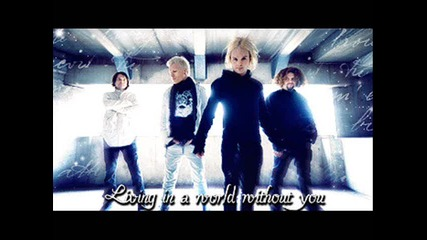 The Rasmus - Living In A World Without You + Bg subs