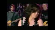 Kelly Clarkson Walk Away Live Aol Music Sessions 2007
