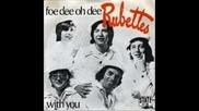 ретро класика - Rubettes - Foe-dee-o-dee