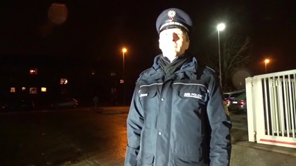 Germany: Five wounded in fire at refugee centre in Ulm
