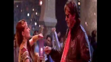 Индийски Танц Kajra Re