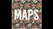 Maroon 5 - Maps ( A U D I O )