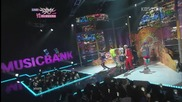 [бг превод] B2st/ Beast- It's Not Me & Beautiful Night Comback Stage