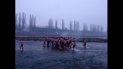 Йордановден Пловдив 2012