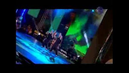 Raina - Mirno [live]