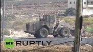 State of Palestine: Tensions remain high in West Bank as Palestinians clash with IDF