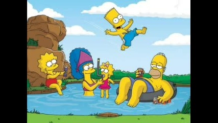 The Simpsons Pics