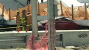 USA: Bridge collapses in Florida, several reported dead