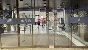 Denmark: Fans enter Copenhagen hospital where Eriksen was admitted to after on-field collapse