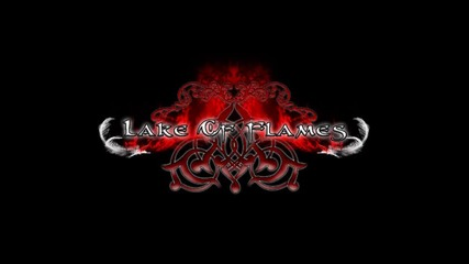 Lake Of Flames - Our Sadness