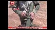 """Сирийските Ввс изсипаха огън и жупел върху """"ислямска държава"""""""