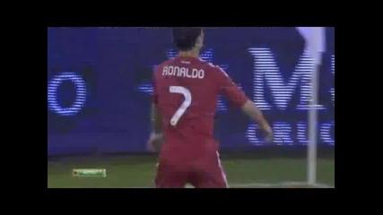 19.11 Валенсия - Реал Мадрид 2:3 Един луд,луд мач!!
