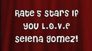 (bg subs) Selena Gomez Crying On Kids Choice Awards 2010