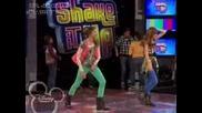 Бг аудио!! Shake it up / Раздвижи се или Разкърши се Епизод 8 / Bg audio /