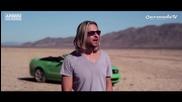Премиера! Armin van Buuren feat. Trevor Guthrie - This Is What It Feels Like (extended Tv Version)