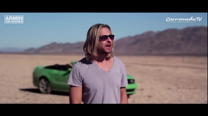 Премиера! Armin van Buuren feat. Trevor Guthrie - This Is What It Feels Like (extended Tv Version)