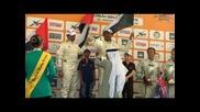 Състезание с лодки - Dubai Duty Free XCat - част 1