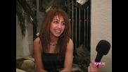 Антоанета Линкова - Роксана, Ромското откритие на десетилетието, интервю пред Signal.bg