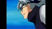 Naruto - Rollin