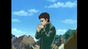 Gintama - Епизод 7 bg sub
