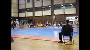 Deqn Bratkov vs. Ivelin Todorov