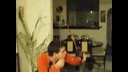 Пийване - 01.03.2008