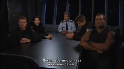 Старгейт Sg-1 / Stargate Sg-1 /сезон 10 eпизод 20