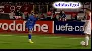 Най - Изумителния Финт Във Футбола !