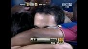 Барселона - Сарагоса 3:1 Андрес Иниеста Гол
