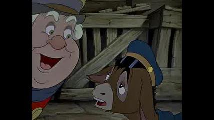 Пинокио 6част