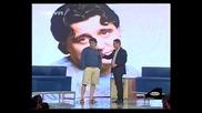 Визитката на Данаил в Биг Брадър  4 *25.09.2008*  *HQ*
